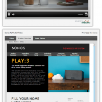 Sonos Play:3 Product Tour