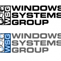 Windows System Group Logo