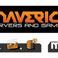 Maverick Servers and Gaming